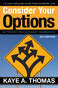 Stock options 83b
